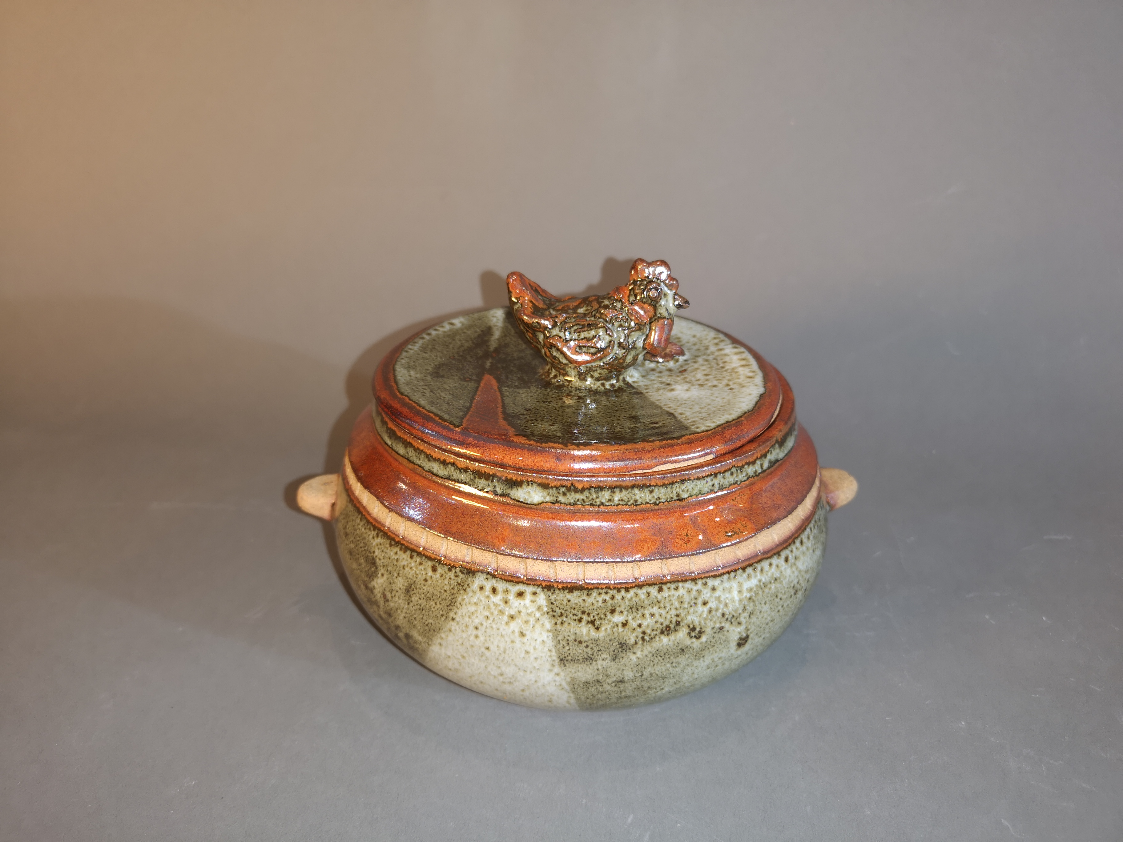 Atelier de poterie Catherine Lefebvre