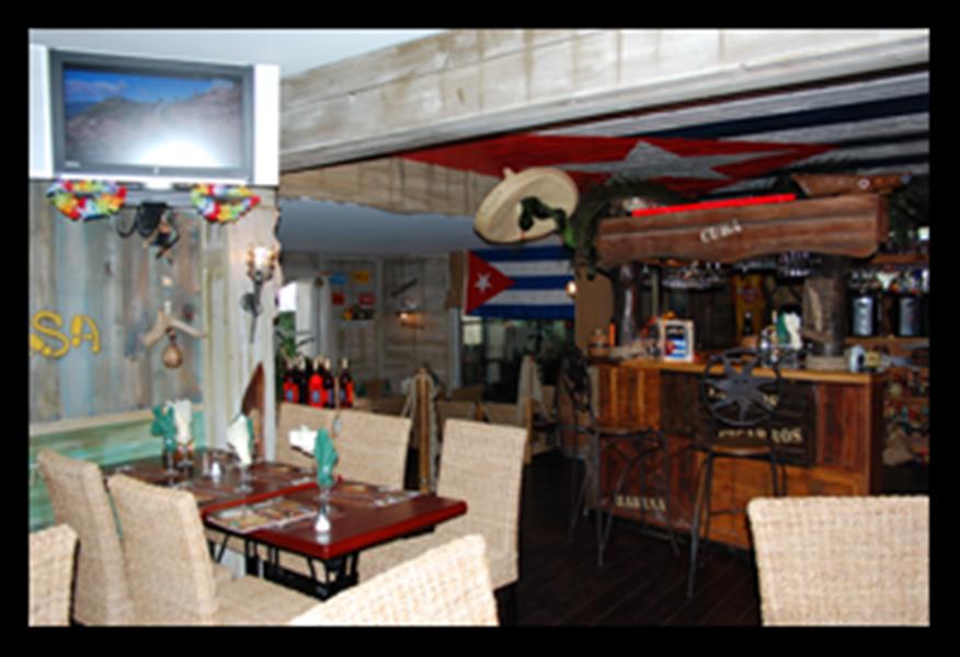 Restaurant Le Little Havana