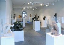 Musée Faure - Salle Rodin