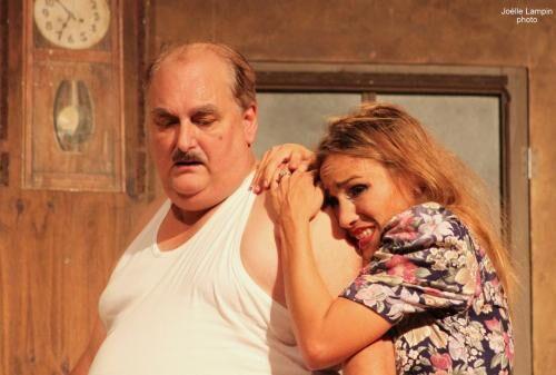 Théâtre: La femme du boulanger