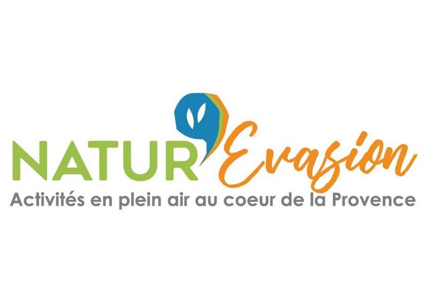 Natur'Evasion - Logo - Natur'Evasion