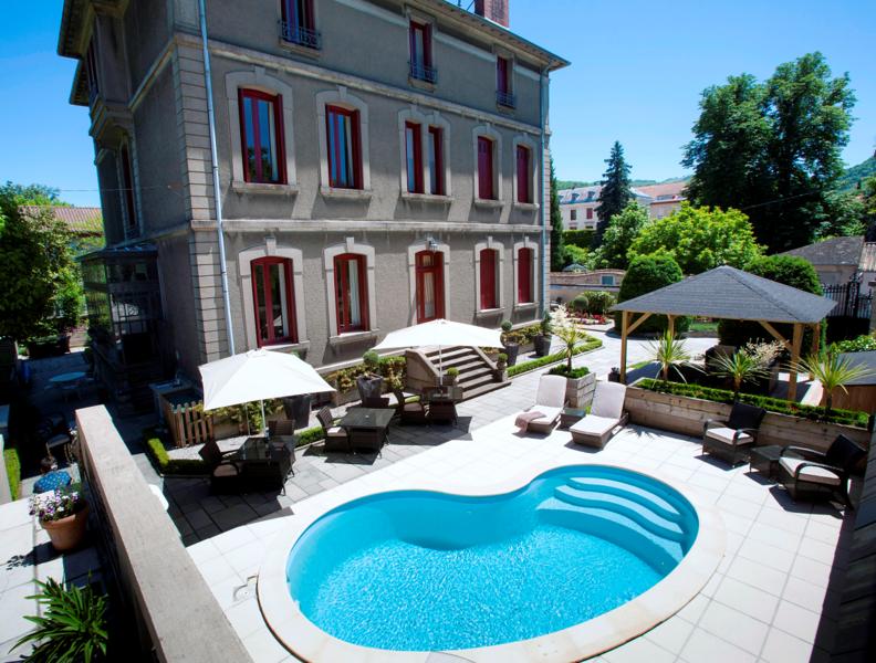La Villa de Mazamet - Chambres d'Hôtes