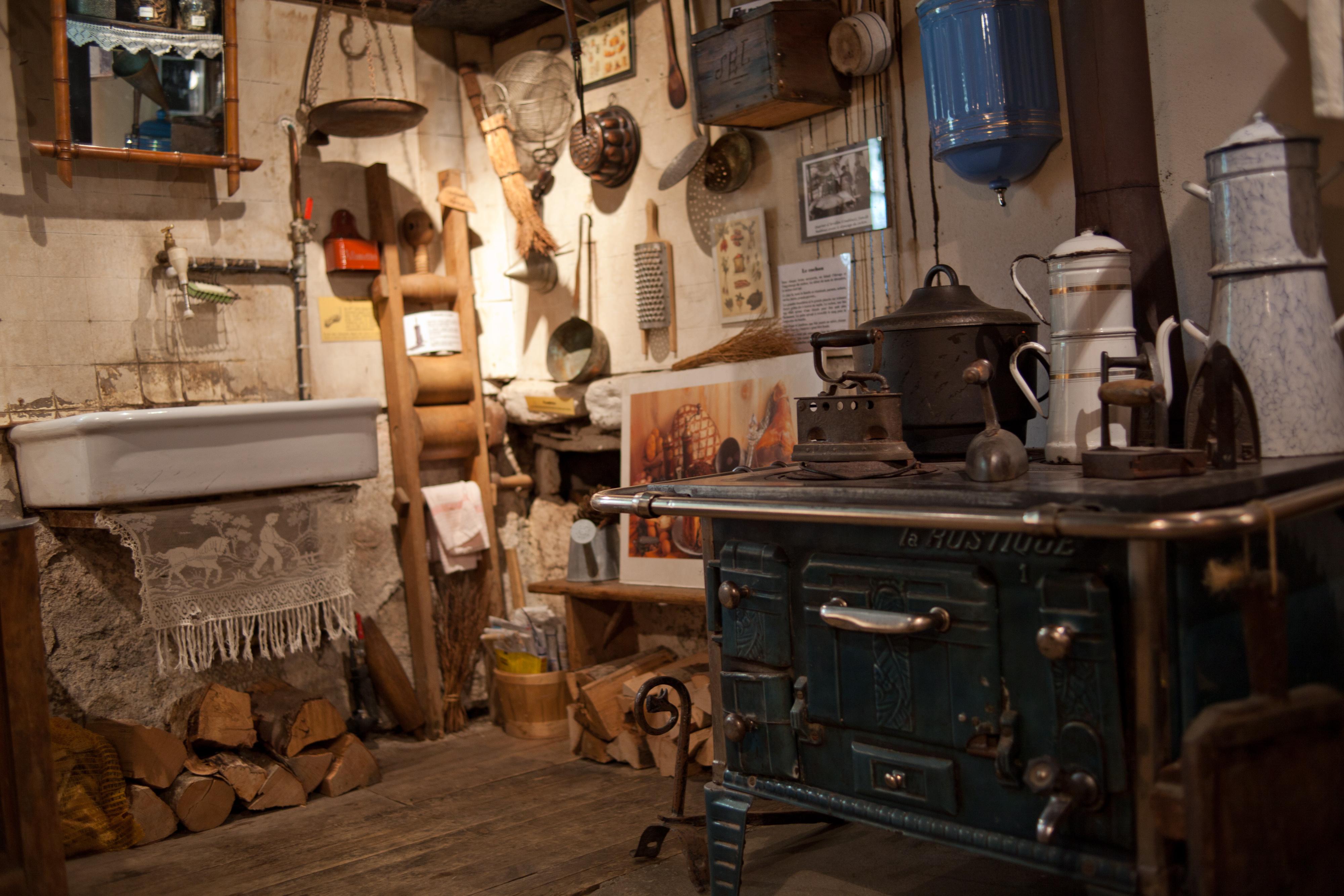 Musée du Haut Val d'Arly
