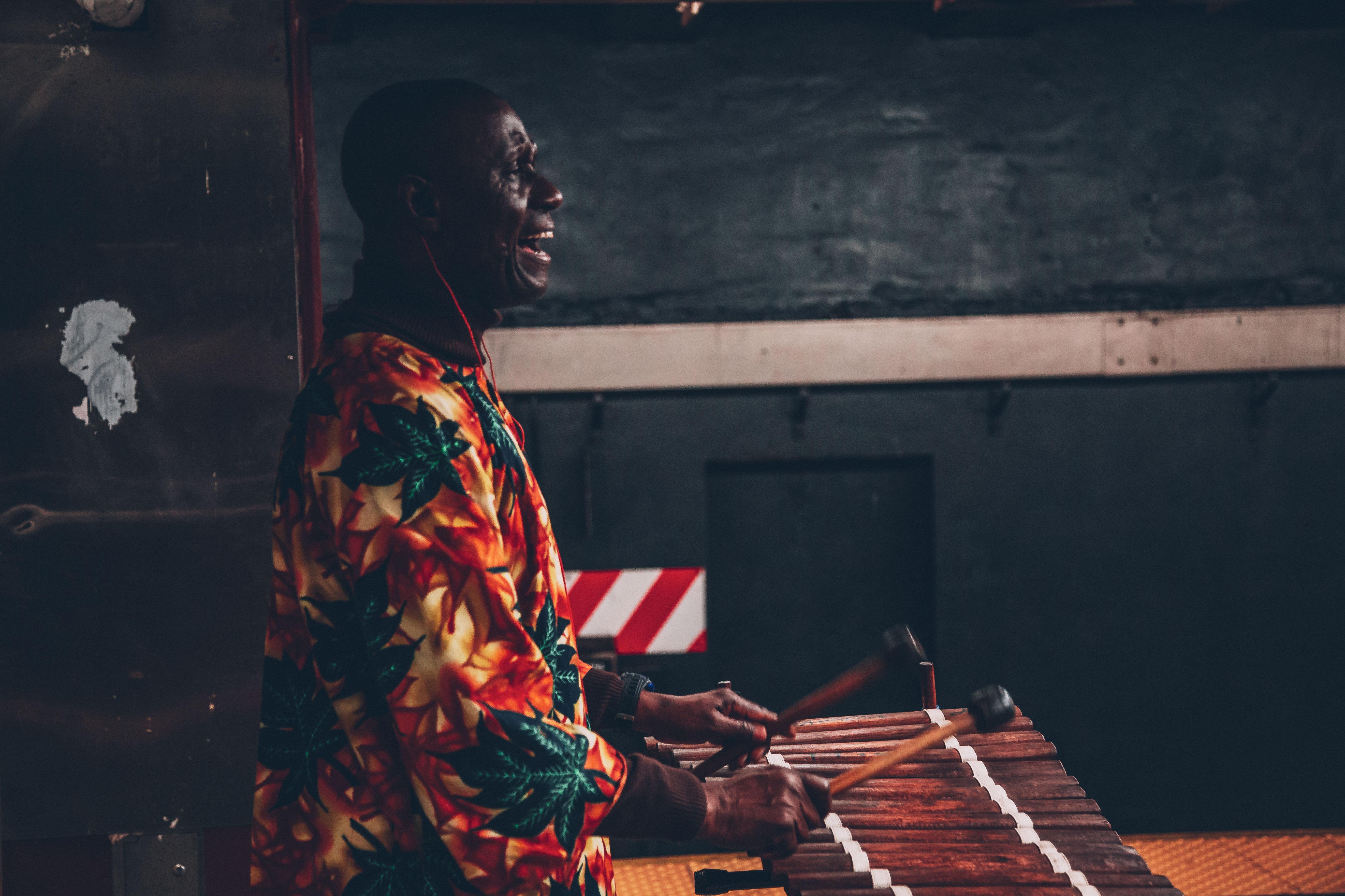 Au rythme de lAfrique