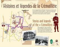 Histoire et légendes de la Crémaillère