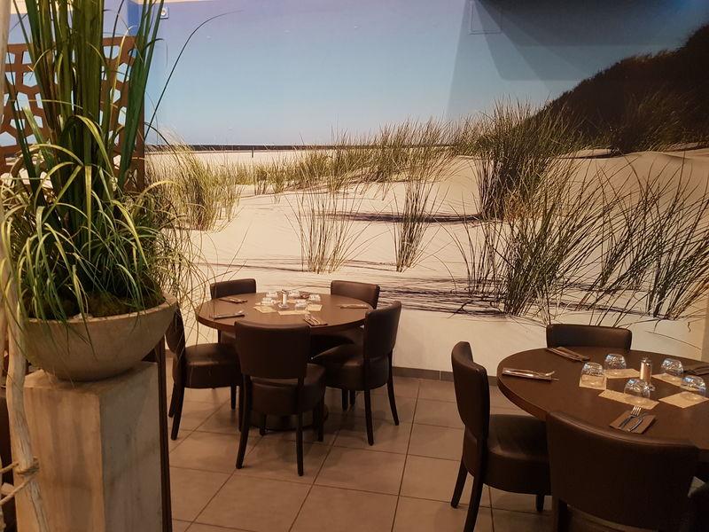 Restaurant les Dunes - Fermé durant le confinement