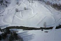 Marathon du Grand Bec Haute Savoie