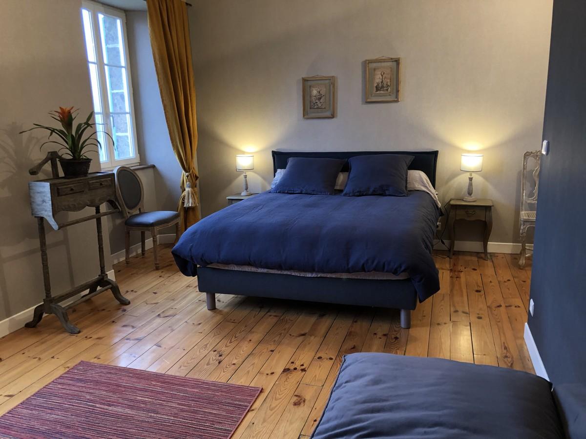 Chambres d'hôtes Le Figarelou