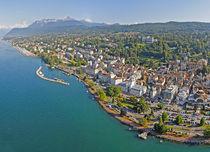 Visite guidée de la ville d'Evian