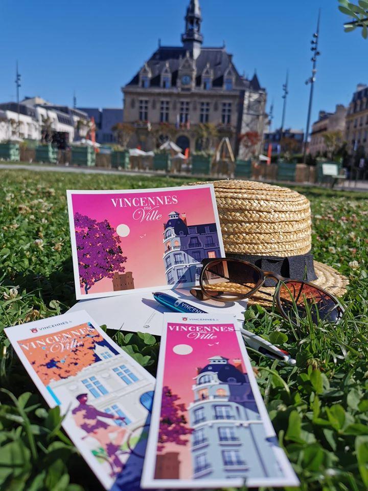 Souvenirs de Vincennes