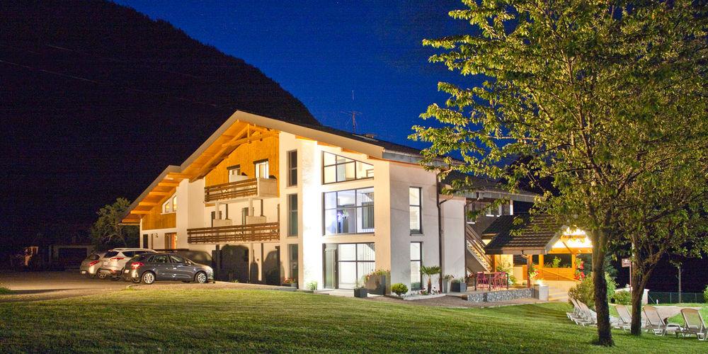 Image hotel LES MOINEAUX-nuit-1920