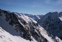 Massif du Mt  Thabor - ©YannForget