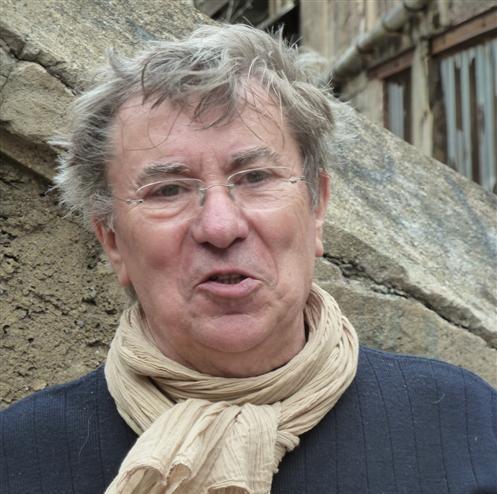 Jean Pierre Blazin, Guide conférencier