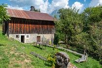 Journée européenne du patrimoine -  Ecomusée du Clos Parchet