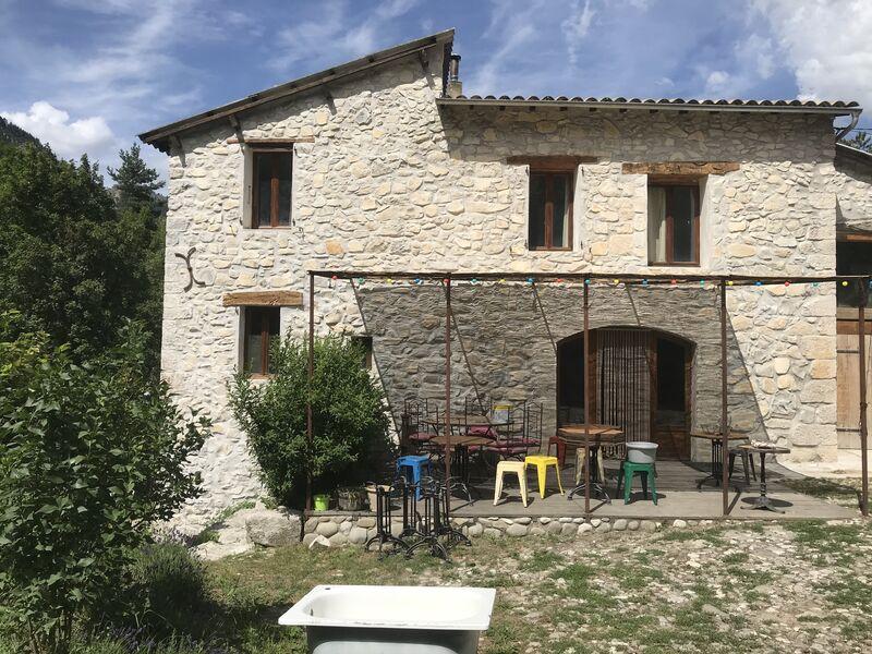 Bastide Petra Castellana