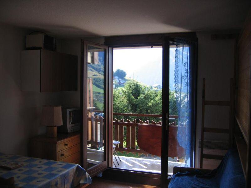 Balcon de l'Alpe B 17
