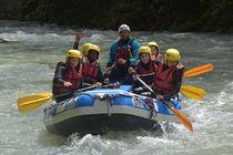rafting 7 aventures