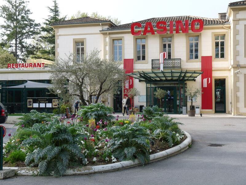 Fête belge au Casino
