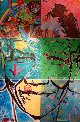 Fresque 5