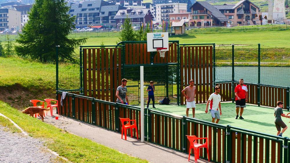 City Stade Montgenèvre - City Stade Montgenèvre - Office de Tourisme de Montgenèvre