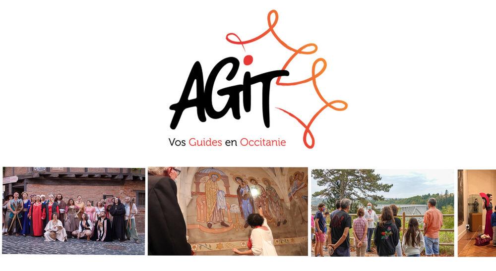 Agit - Association des Guides Interpretes du Tarn