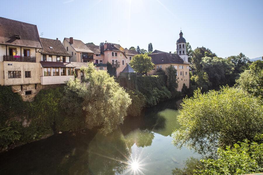 Visite guidée Raconte-moi Pont de Beauvoisin