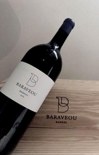 Baraveou Vineyard - Bottle - Baraveou Vineyard