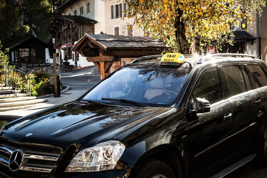 taxis_megeve