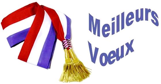 Cérémonie des vœux du Conseil municipal de Vernoux-en-Vivarais
