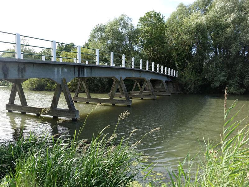 Pont des Combrands