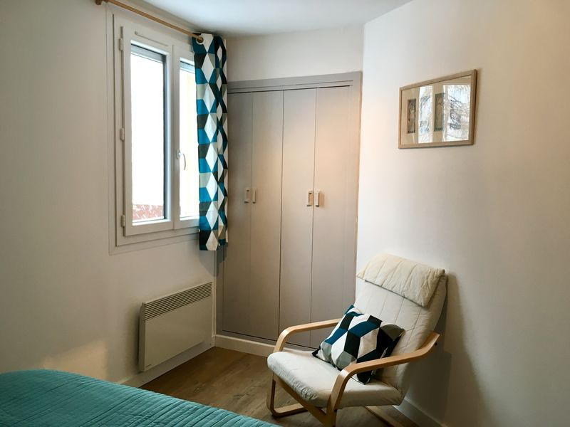 Montquitaine chambre 1 - laurie martin