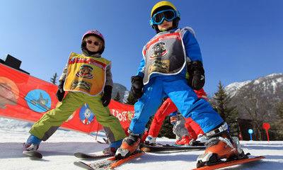 ski+garderie esf montgenevre - esf montgenevre