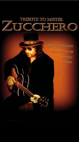 Concert Tribute Zucchero
