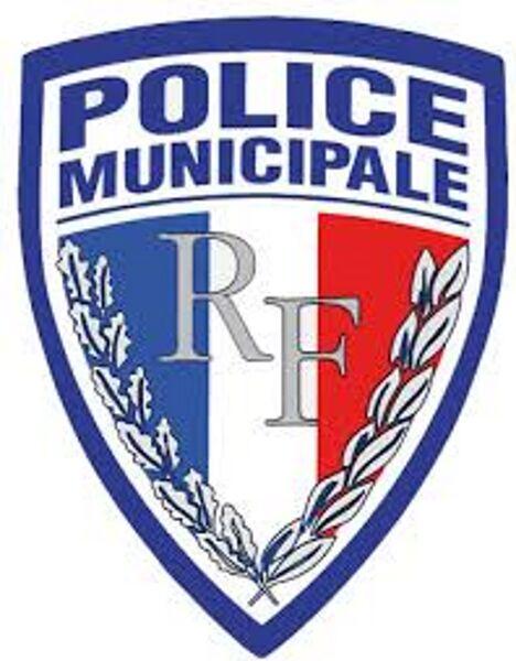 Police Municipale - Logo - Police Municipale