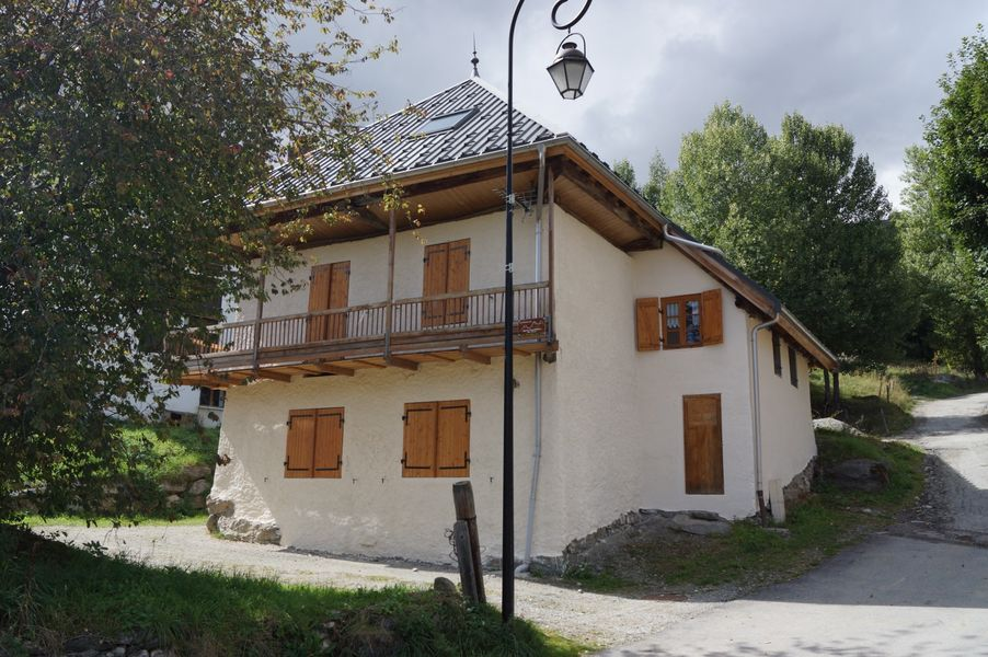 Chalet Milliat – 12 to 15 people