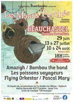Les Mardis Perchés - Beauchastel