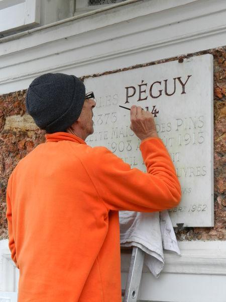 Maison Charles Peguy