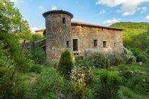 Visites du château du Pin, jardins, expositions - Fabras