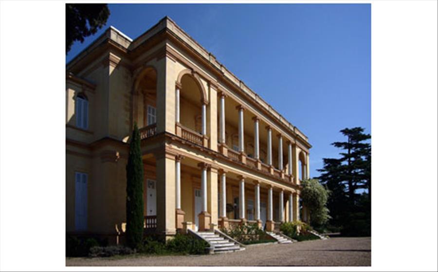 Villa Aurélienne Fréjus