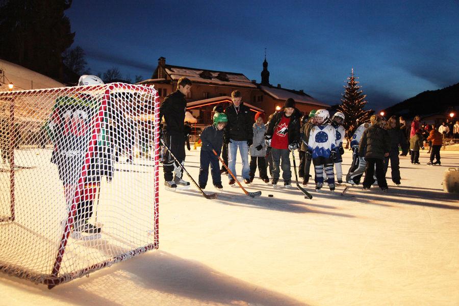 Hockey pour tous