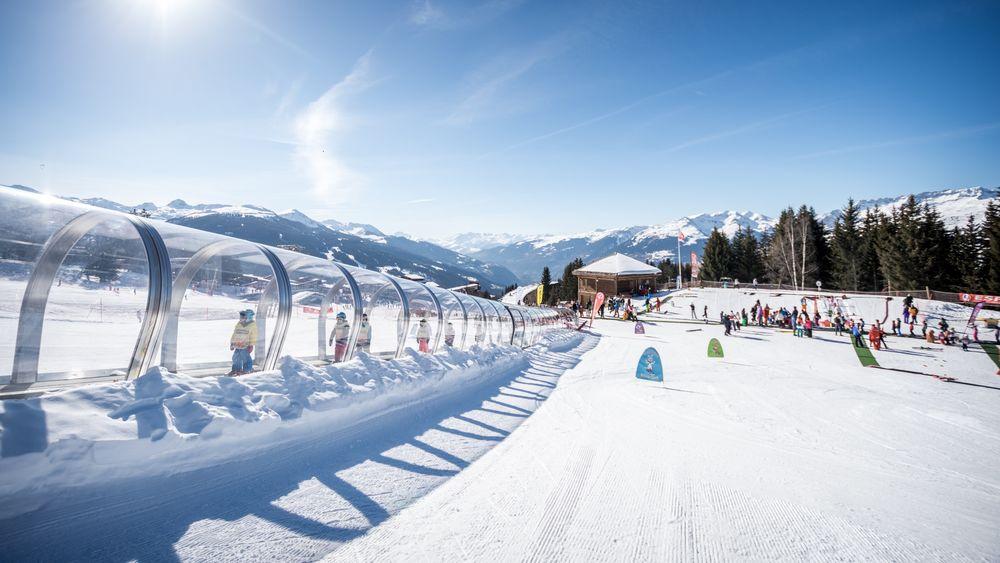Ecole du Ski Français 1800