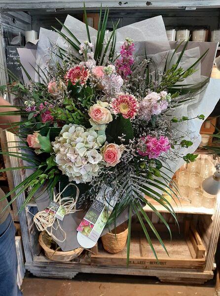 Le Plan Fleuri - Bouquet - Le Plan Fleuri