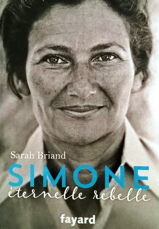 Events…Put it in your diary : Conférence Simone Veil, l'éternelle rebelle
