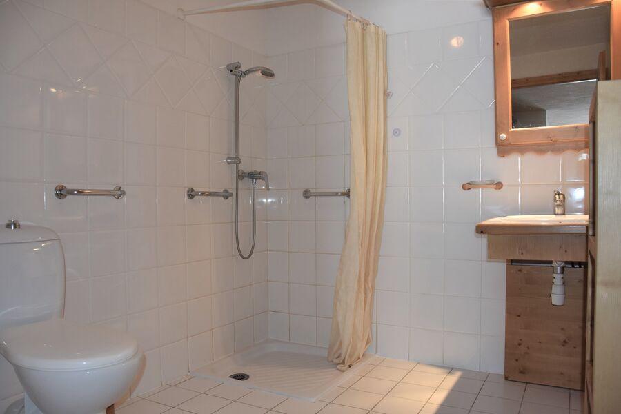 LES ALPAGES C4 / Salle de douche