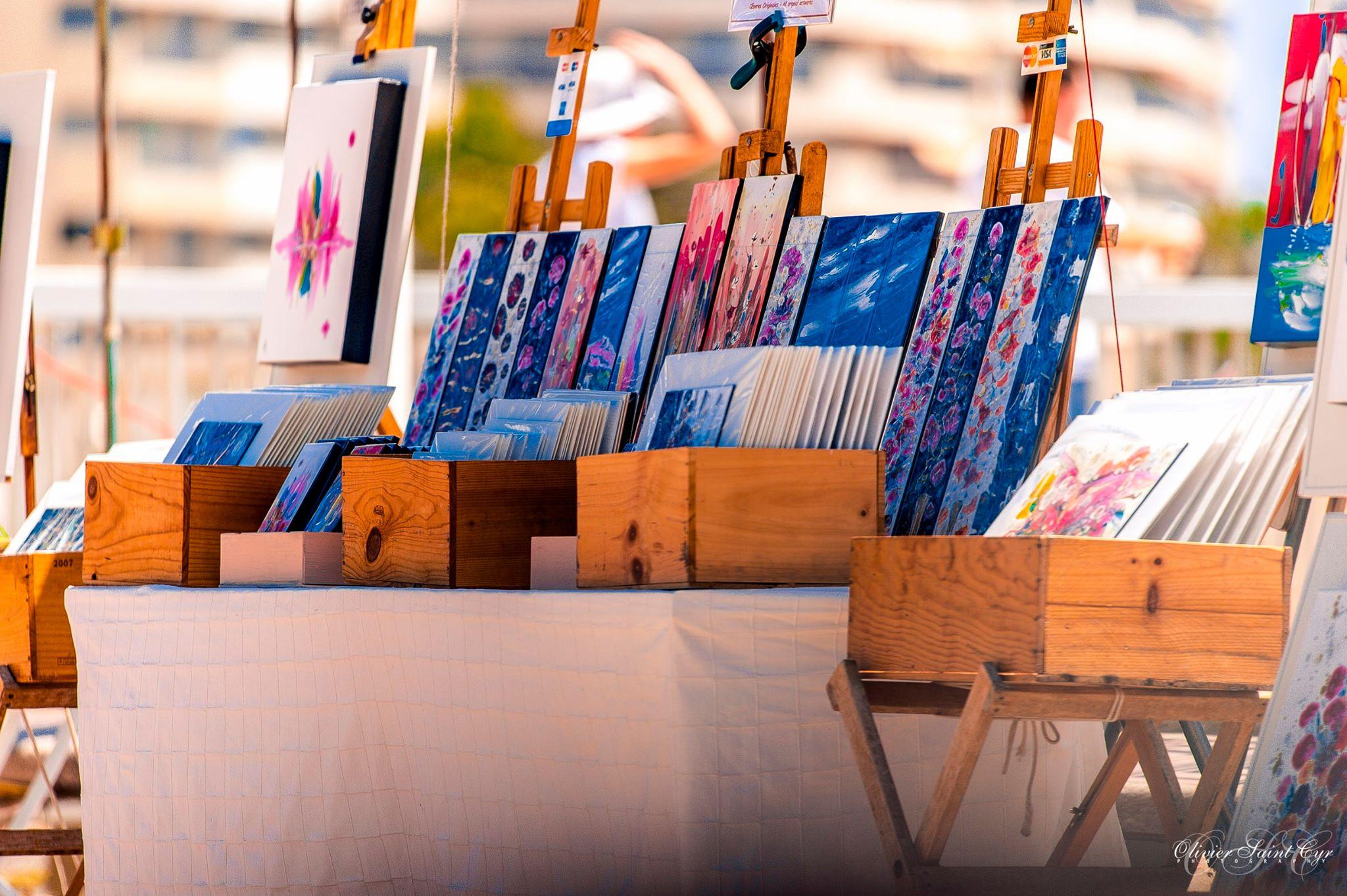 Rencontres artistiques et artisanales