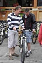 Bouvet Sport - Location VTT et vélos électriques