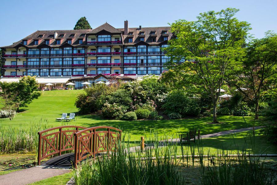 Hôtel Ermitage – Evian Resort