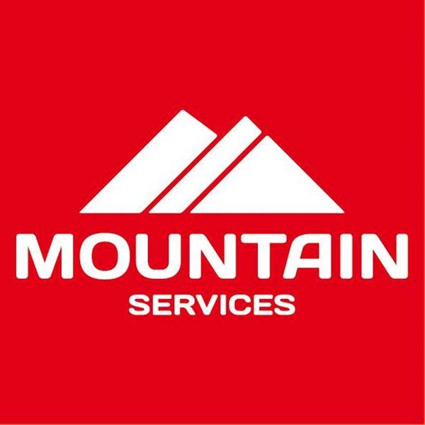 Logo Mountain Services