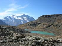 lac - vallon du Clou