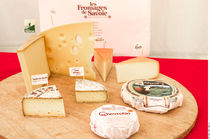 Découvrir Abondance  village et fromage
